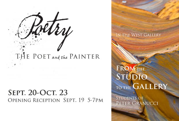 Poetry Web with Granucci