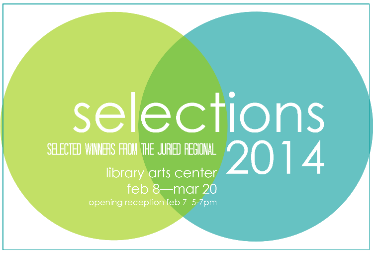 Selections 2014 web & CC