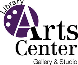 Library Arts Center Gallery & Studio