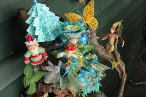 fairy folk