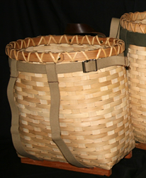 small pack basket