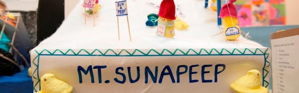 Mount Sunapeep