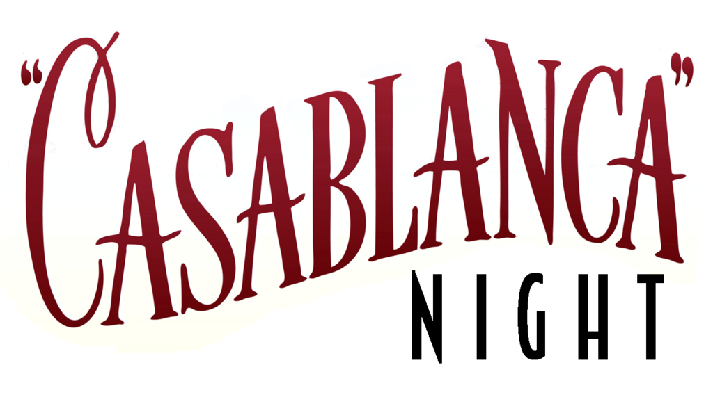 Casablanca Night Img