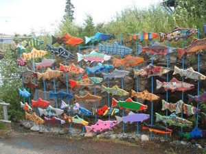 Wooden Fish Community Project