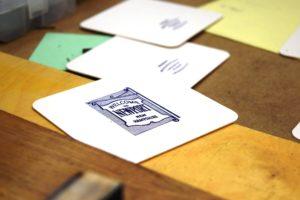 LAC Letterpress