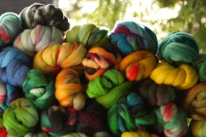 New! Felting Classes