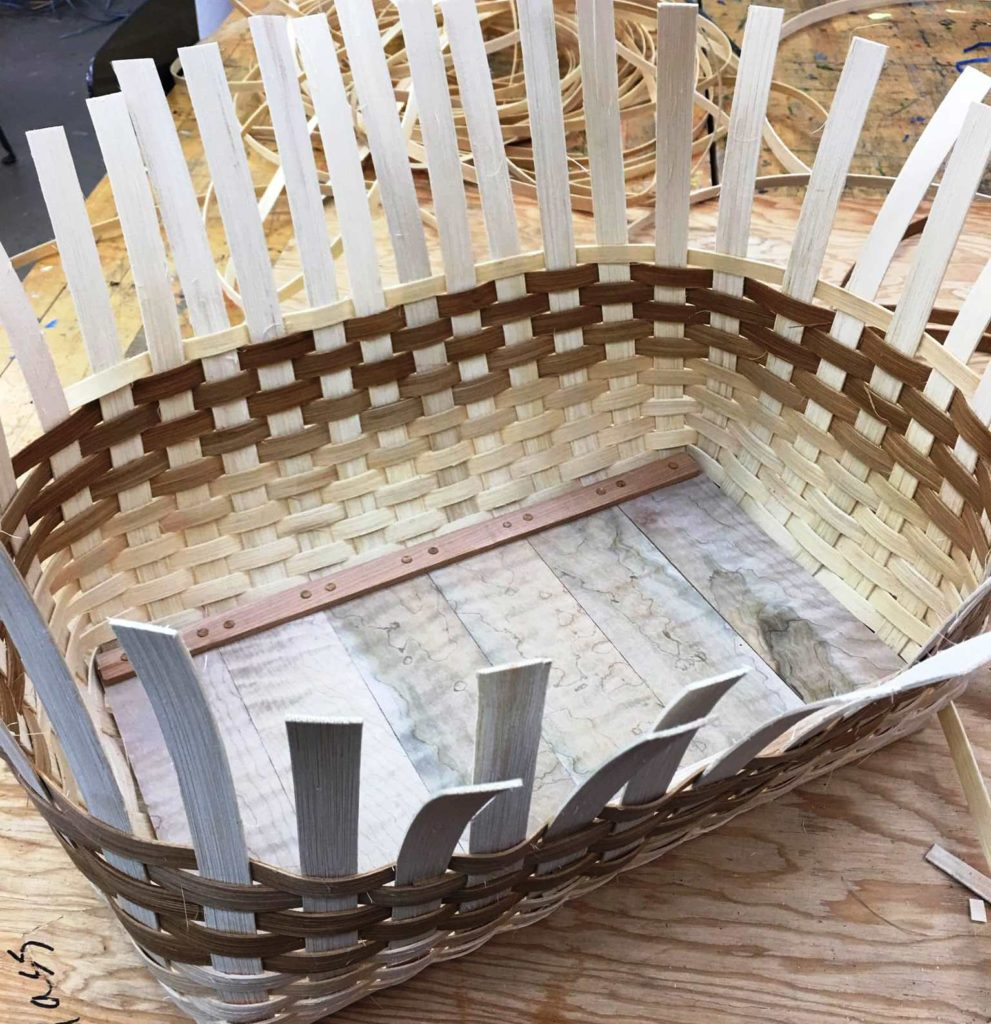 Basket-Making
