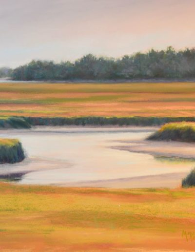 "Judith McKenna ""Essex Marsh"""