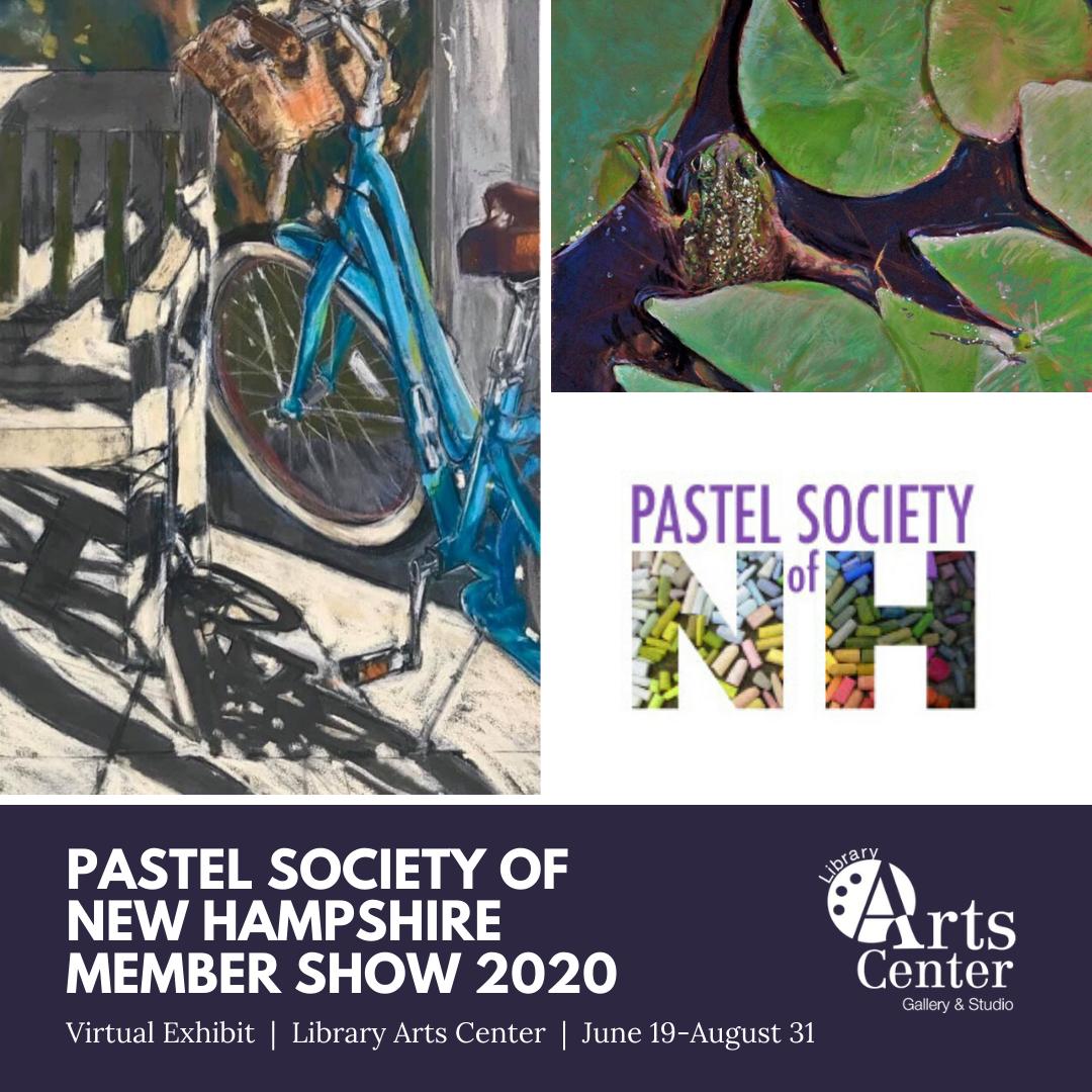 PSNH Member Show 2020