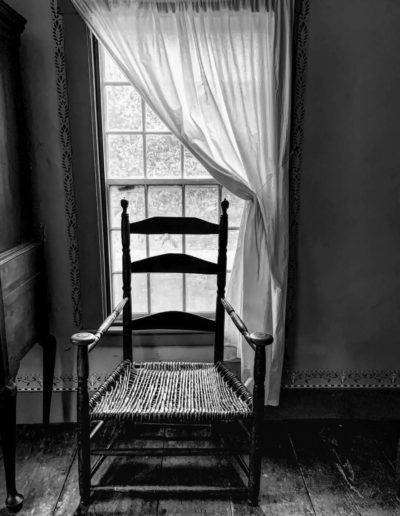 Judy Laliberte - Chair - Photograph - $250