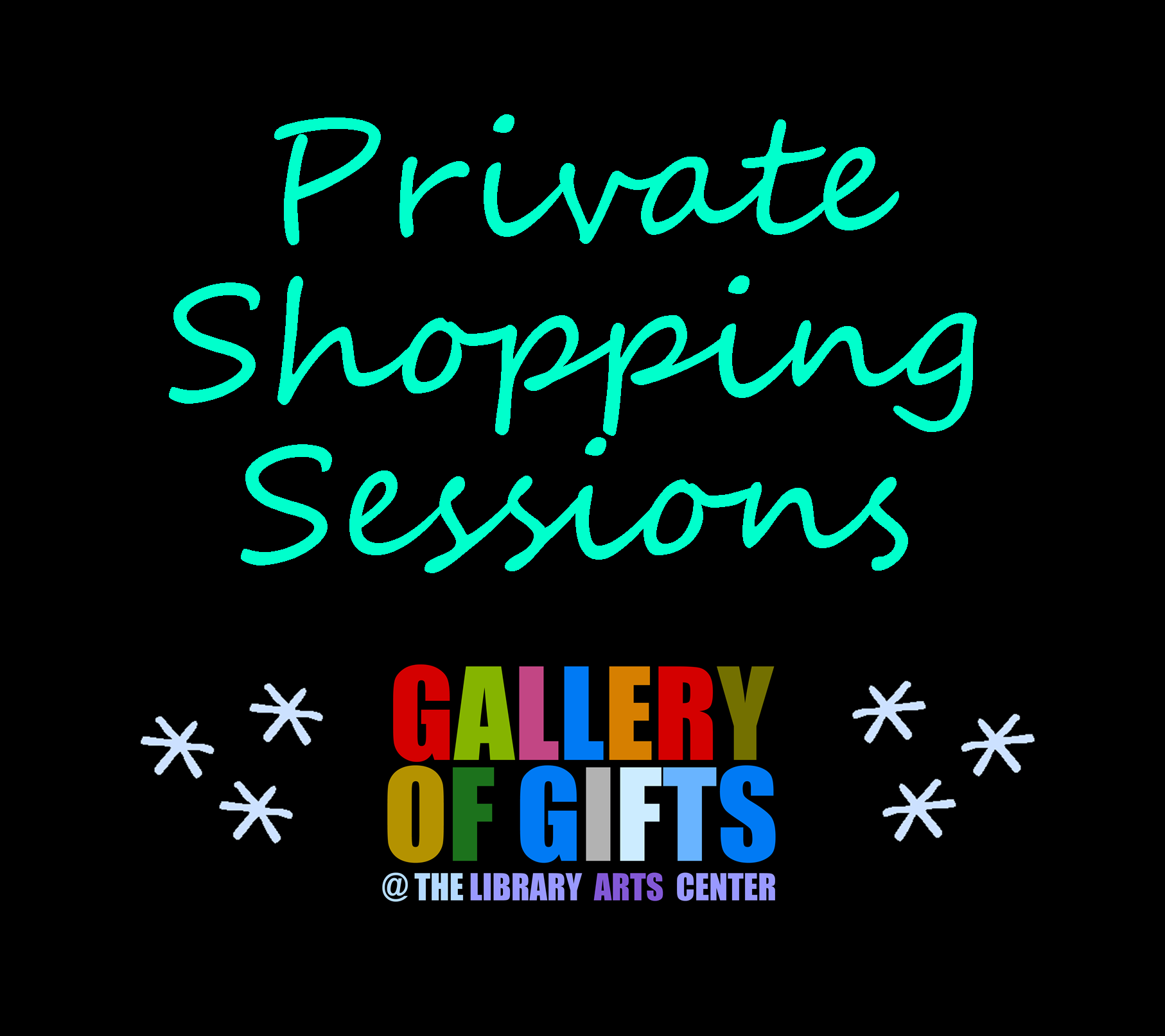 GoG Private Shopping Sessions