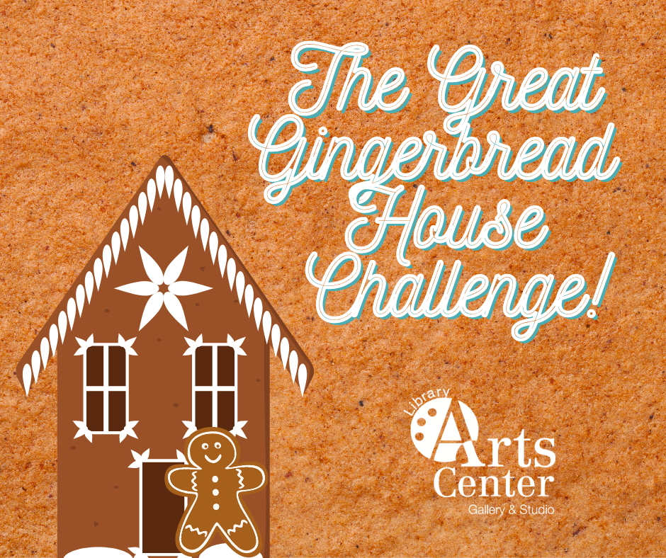 Gingerbread House Challenge