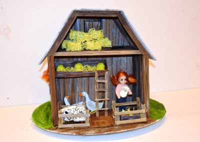 Mal McLaughlin and Kennedy & Leah Willis -Some Peep-Family Category-Detail