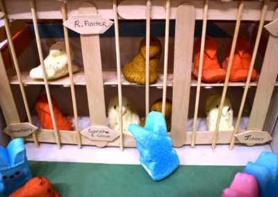 Andrew Beattie, Andrew-Adopt a Peep-Children's Category-Detail