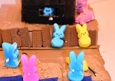 Canon Earle-D-Day World War Peeps-Children's Category