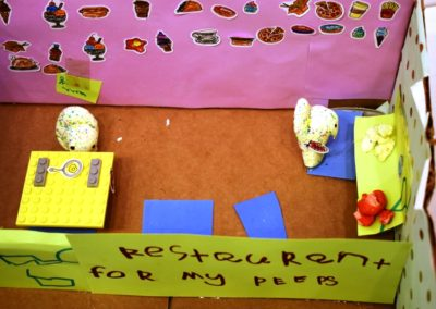 Nelson Gifford-Restaurant for my Peeps-Children's Category-Detail