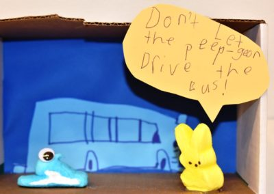 Cole Hall-Don't Let the Peep-geon Drive the Bus-Children's Category