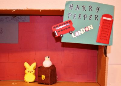 Natalie Hall-Harry Peeper-Children's Category