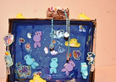 Amber Hendley-Peeps Under the Sea-Children's Category