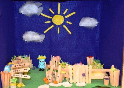 Harper & Taft Hoglund-Mr. Peep's Farm-Children's Category