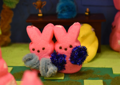 Avila Martin-Once they say Set, I'm in Peep Mode-Children's Category-Detail
