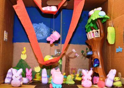 Athena & Iris Smith-Peepster Eggs-Children's Category