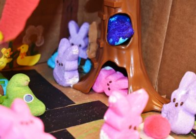 Athena & Iris Smith-Peepster Eggs-Children's Category-Detail
