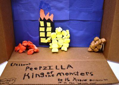 Harper Smith-Peepzilla-Children's Category