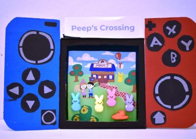Megan & Phillip Dunn - Peep'sCrossing - Family Category