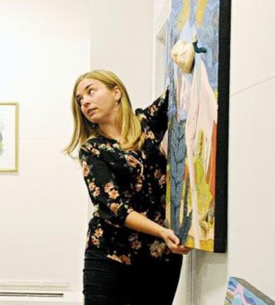 Kate Niboli Luppold